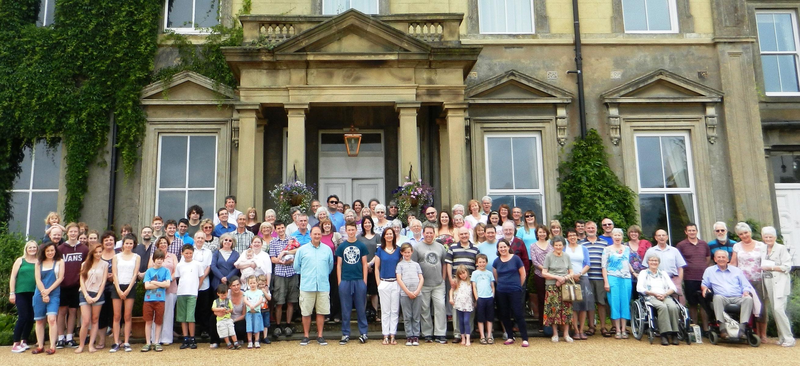 Duffield-Church-Family